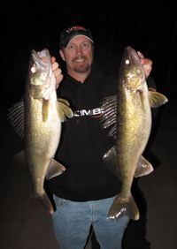 Walleyes Lake MilleLacs
