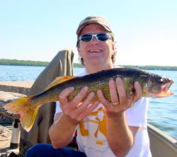 McQuay Fisharoo 2007 Walleye