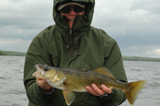 Winnibigosh Walleye