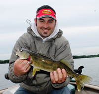 Walleye Fishing Grand Rapids