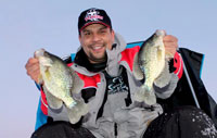 Crappie Fishing Jim Uran