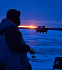 1000 images about leech lake ice fishing on pinterest for Leech lake ice fishing