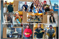 image of ice fishing wall of fame
