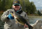 Largemouth Bass Travis October 2009