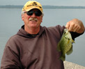 Crappie Roger Will September 2009