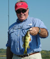 Perch Dick Williams September 2009