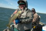 Walleye Travis Septmber 2009