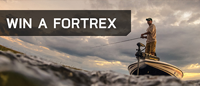 image links to MinnKota Fortrex giveawy