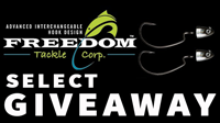 image links to freedom tackle giveaway