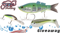 image links to fishing tackle giveaway