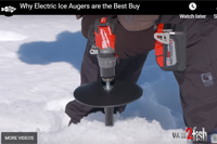 image links to ice fishing video