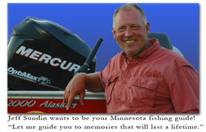image of fishing guide jeff sundin