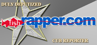 image says become a duly deputized Cub Reporter